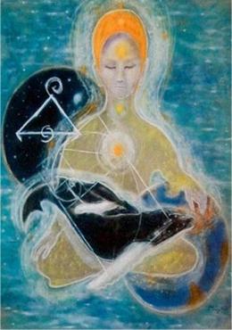 Caring Healing Consciousness